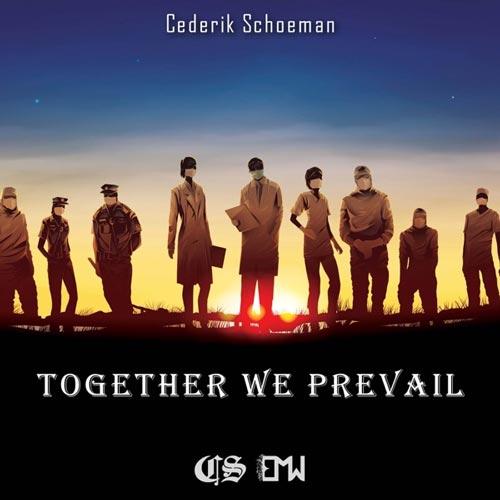 موسیقی تریلر Together We Prevail اثری حماسی و امید بخش از Cederik Schoeman