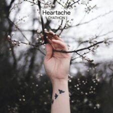 پیانو احساسی و حزن آلود Heartache اثری از DYATHON