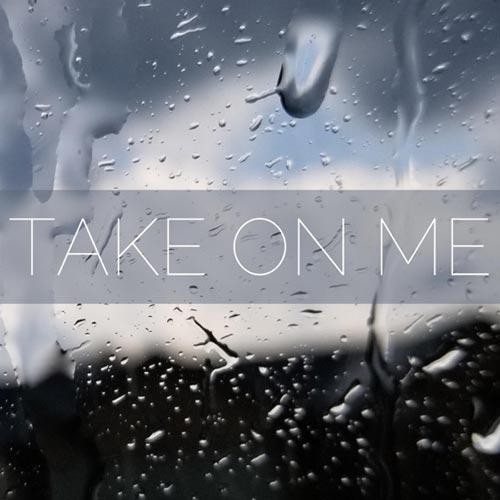 آهنگ بی کلام Take on Me اثری از Daria Semikina