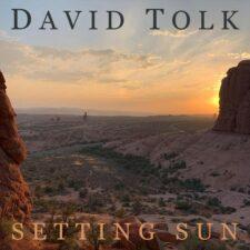 موسیقی بی کلام Setting Sun اثری از David Tolk