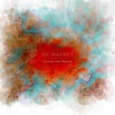 موسیقی بی کلام پیانو Living the Dream اثری از De Maynes