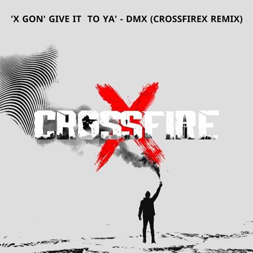 موسیقی تریلر X Gon' Give It To Ya (Crossfirex Remix) اثری از Elephant Music