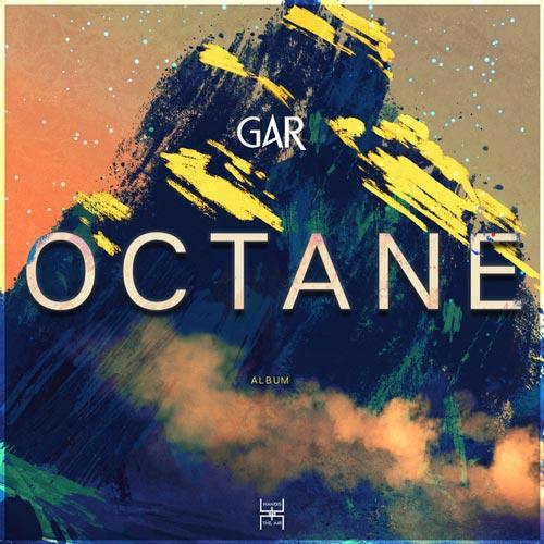 موسیقی پراگرسیو هاوس OCTANE اثری از GAR