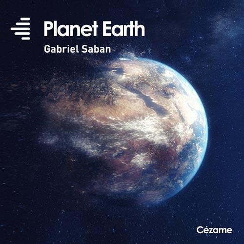 موسیقی تریلر Planet Earth اثری حماسی باشکوه از Gabriel Saban