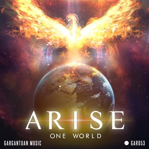 موسیقی تریلر Arise اثری حماسی ارکسترال از Gargantuan Music