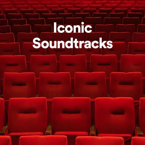 پلی لیست موسیقی متن های نمادین (Iconic Soundtracks)
