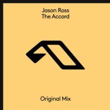 موسیقی ترنس The Accord اثری از Jason Ross