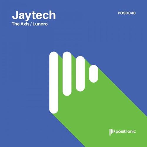 موسیقی الکترونیک The Axis / Lunero اثری از Jaytech