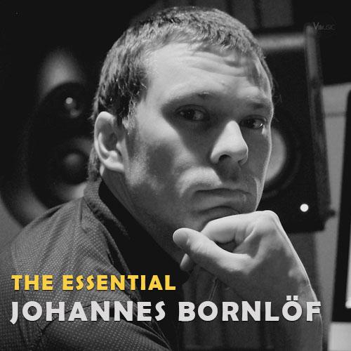 بهترین آهنگ ها و آثار یوهانس بورنلوف (Johannes Bornlöf)