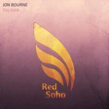 موسیقی ترنس Palinka اثری از Jon Bourne