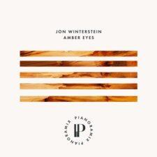 موسیقی بی کلام Amber Eyes پیانو آرامش بخش از Jon Winterstein