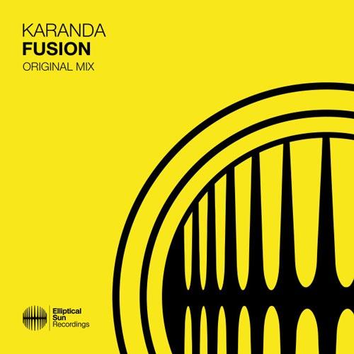 موسیقی ترنس Fusion اثری از Karanda