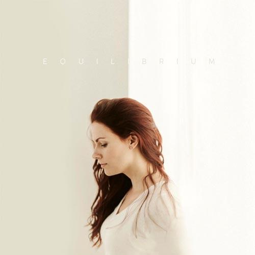 تکنوازی پیانو آرامش بخش Equilibrium اثری از Kendra Logozar