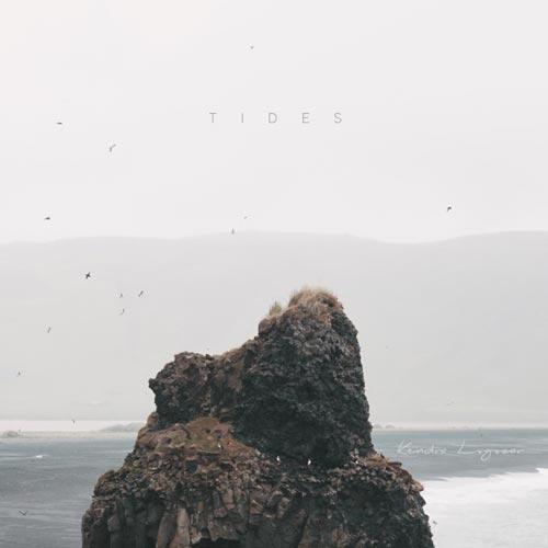 پیانو احساسی Tides اثری از Kendra Logozar