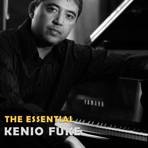 بهترین آهنگ ها و آثار کنیو فوک (Kenio Fuke)