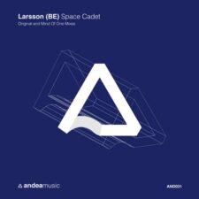 موسیقی ترنس Space Cadet اثری از Larsson (BE)