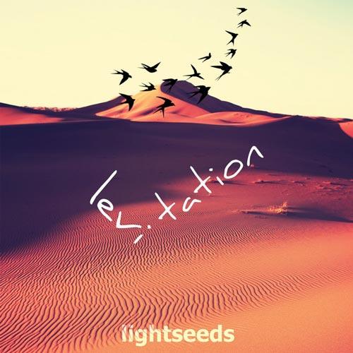 موسیقی امبینت Levitation اثری از Lightseeds
