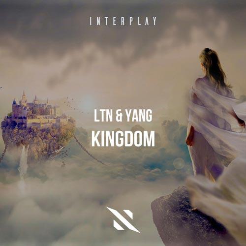 موسیقی بی کلام ترنس Kingdom اثری انرژی بخش و ریتیمک از Ltn