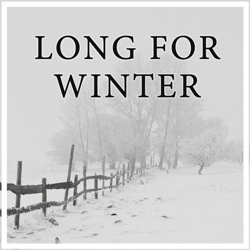 گیتار آرام بخش Long For Winter اثری از Maneli Jamal, Tommy Berre