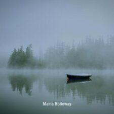 آهنگ بی کلام Emerald تکنوازی پیانو آرامش بخش از Maria Holloway