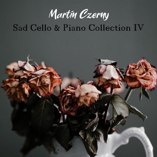 ویولنسل و پیانو غمگین مجموعه چهارم از مارتین چرنی