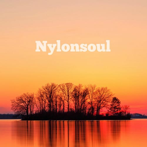 موسیقی بی کلام Nylonsoul گیتار آرام بخش از Nylonwings, Soulgarden