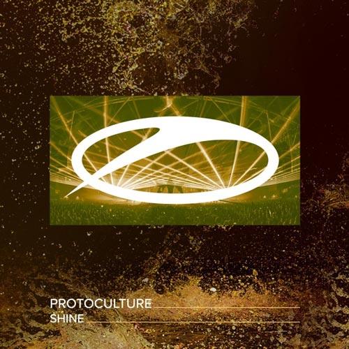 موسیقی ترنس Shine اثری از Protoculture