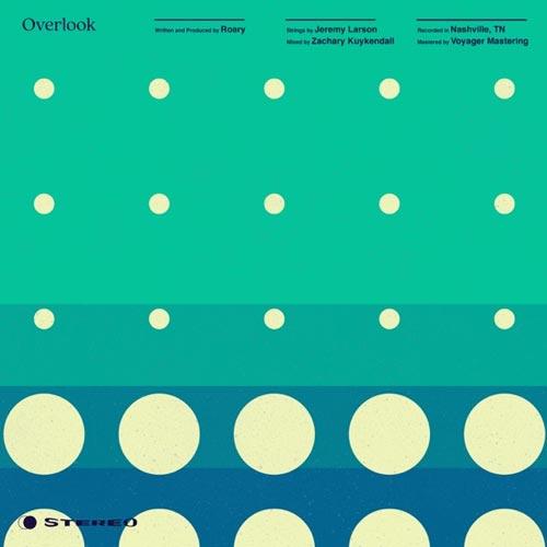 موسیقی بی کلام Overlook اثری تامل برانگیز از ROARY