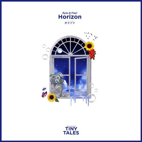 موسیقی الکترونیک Horizon اثریپرانرژی و ریتمیک از Ryzu
