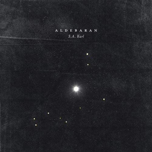 موسیقی بی کلام Aldebaran پیانو آرامش بخش از S.A. Karl