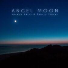 موسیقی بی کلام Angel Moon اثری روح نواز از Sherry Finzer & Joseph Akins