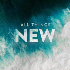 موسیقی بی کلام All Things New اثری آرام بخش و امید بخش از Simon Wester