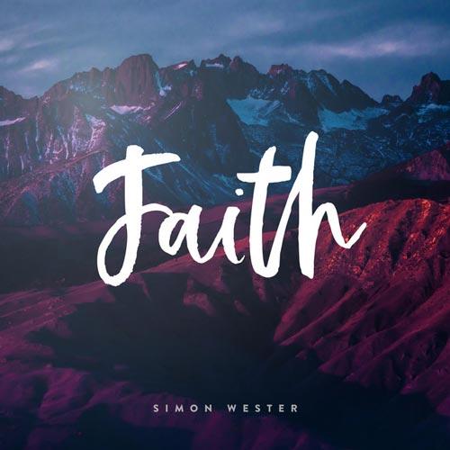 پیانو آرام بخش Faith اثری از Simon Wester