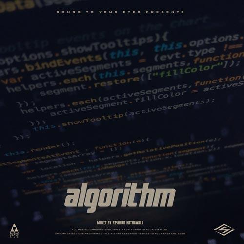 موسیقی تریلر Algorithm اثری از Songs To Your Eyes