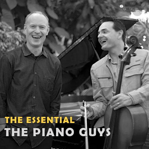 بهترین آهنگ ها و آثار د پیانو گایز (The Piano Guys)