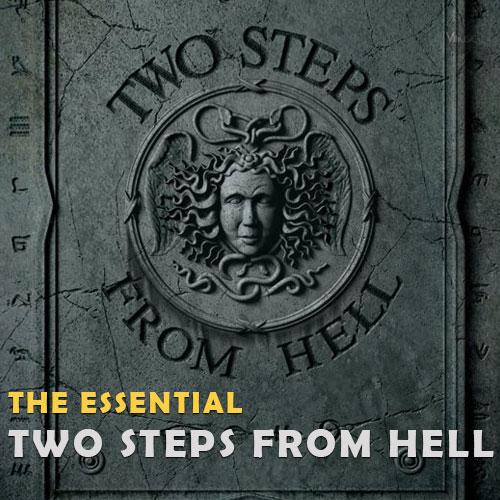 بهترین آهنگ ها و آثار گروه Two Steps from Hell