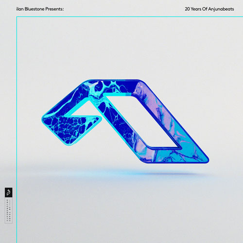 آلبوم موسیقی ترنس ilan Bluestone Presents 20 Years Of Anjunabeats