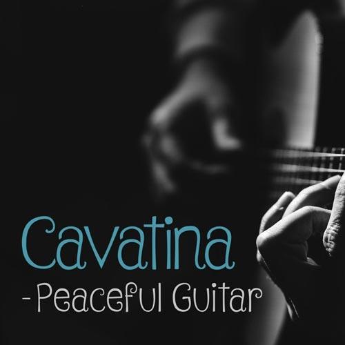 موسیقی گیتار کلاسیک Cavatina از لیبل وارنر موزیک