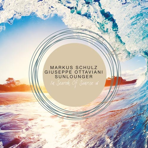 موسیقی ترنس In Search of Sunrise 16 از لیبل Songbird