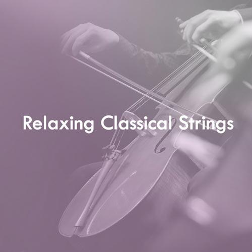 آلبوم موسیقی کلاسیک آرامش بخش Relaxing Classical Strings