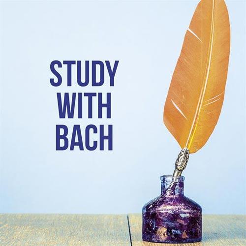 مطالعه با باخ (Study with Bach)
