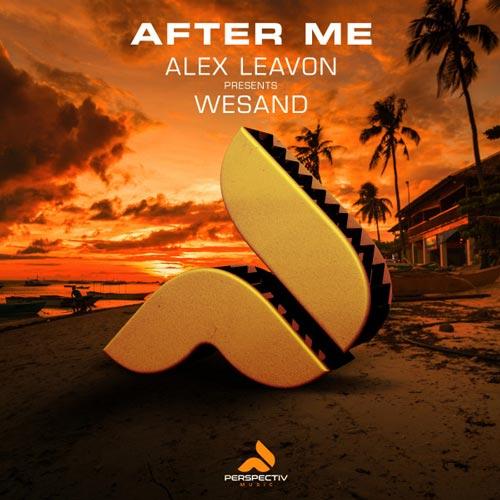 موسیقی ترنس After Me اثری از Alex Leavon