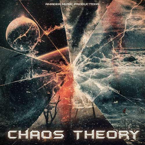 موسیقی تریلر معمایی و ماجراجویانه Chaos Theory اثری از Amadea Music Productions