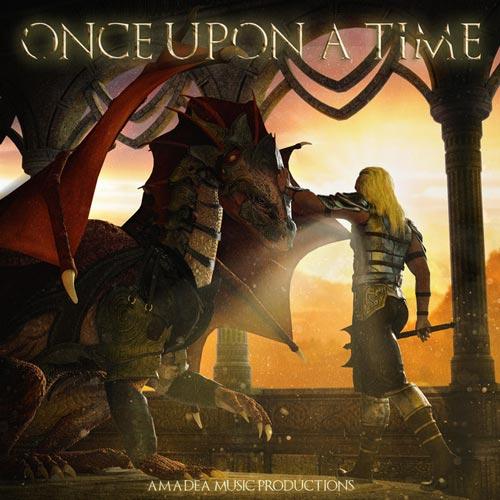 موسیقی تریلر Once Upon a Time اثری حماسی و با شکوه از Amadea Music Productions