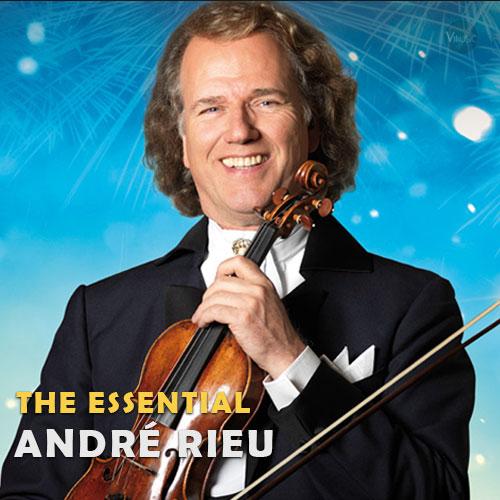 بهترین آهنگ ها و آثار آندره ریو (André Rieu)