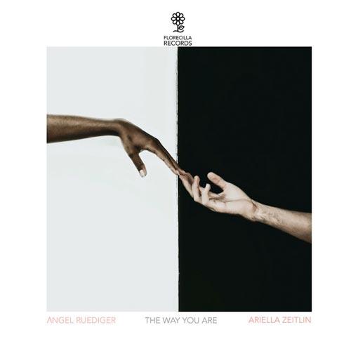موسیقی احساسی The Way You Are اثری از Angel Ruediger & Ariella Zeitlin