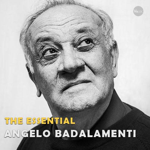 بهترین آهنگ ها و آثار آنجلو بادالامنتی (Angelo Badalamenti)