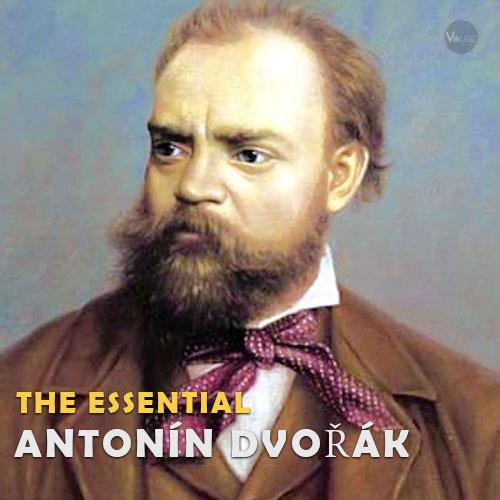بهترین آهنگ ها و آثار آنتونین دورژاک (Antonín Dvořák)