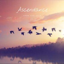 موسیقی بی کلام Ascendance اثری سینمایی و دراماتیک از Aron Van Selm