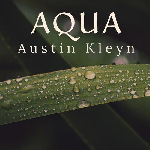 موسیقی بی کلام حزن آلود Aqua اثری از Austin Kleyn